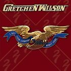 I Got Your Country Right Here by Gretchen Wilson (CD, Mar-2010, Redneck)