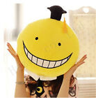 Assassination Classroom Korosensei Plush PP Cotton Stuffed Toy Cushion VVV