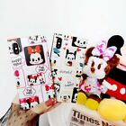 Cute Cartoon Animal Smooth Square Phone Case Back Cover For iPhone X 6 7 8 Plus