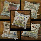 Внешний вид - Early Americans Series Little House Needleworks Cross Stitch Pattern