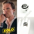 2018 Han Solo A Star Wars Story DRYDEN Vos CRIMSON DAWN Signet Ring Men Cosplay $14.66 CAD on eBay