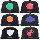 Mitchell & Ness Snapbacks Celtics Clippers Knicks Lakers Nets Heat NBA Ball Caps on eBay