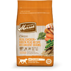 Merrick Classic Real Chicken and Green Peas Recipe with Ancient Grains Dry Dog F