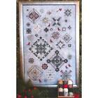 Внешний вид - Winter Quakers Sampler Rosewood Manor Cross Stitch Pattern or Kit