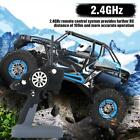 WLtoys 10428 1/10 2.4Ghz 4WD Electrlc Brushed Crawler RTR RC Car Best Gift Toy