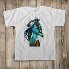 Symmetra Overwatch T Shirt Unisex Tee Video Game Cotton Top Quality Brand New