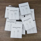 1/3/10 Pack 2M Foxconn Lightning Charge Sync Cable Charger for iPhone 6 6S 5 5S