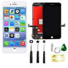 For iPhone 7+ 7 Plus LCD Display Touch Screen Digitizer Assembly Replacement Kit