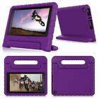 For Amazon Kindle Fire HD 8 2016 Kids Safe EVA SHOCKPROOF Foam Stand Case Cover
