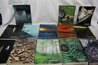 Lot of 56 Vintage Audubon Magazine January 1968 to May 1982