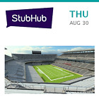 Northwestern State Demons at Texas A&M Aggies Football Tickets - College Station