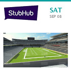 Clemson Tigers at Texas A&M Aggies Football Tickets - College Station