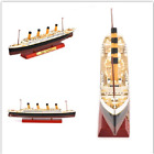 ATLAS 1/1250th RMS TITANNIC Alloy Finished  Diecast Cruise Ship Boat Model
