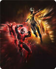 Ant-Man and the Wasp Movie 2018 Mouse Pad Mouse Matt Mouse Table Mat Pad 22X18cm