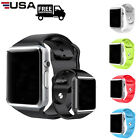 A1 Waterproof Bluetooth Smart Watch Phone Mate For Android IOS iPhone Samsung LG