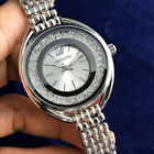 Fashion Luxury Watch Design Quartz Electronic steel Women Ladies Crystal Watches