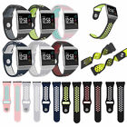 'Replacement Bracelet For Fitbit Ionic Silicone Sports Watch Band Straps