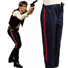 Star Wars IV ANH A New Hope Han Solo Pants Cosplay Costume Pants Only £30.33 GBP on eBay