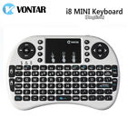 2.4G Wireless Mini Keyboard Fly Air Mouse Touchpad For Kodi Box Android TV Box