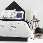 New Kids by Pillow Talk Around The World Quilted Quilt Cover Set