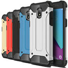 NEW Shockproof Tough Hybrid Bumper Armor Protective Case For HUAWEI