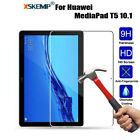 Premium Tempered Glass Screen Protector Protection Clear Film For Huawei Tablets