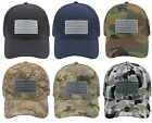 New USA American Flag Military caps hats Ripstop 4th of July Independence Day