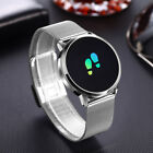 Fashion Lady SQ8 Smart Bracelet Watch Wristband BT4 Waterproof Android IOS Women