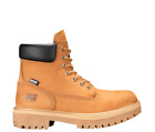 "Men's Timberland  PRO® DIRECT ATTACH 6"" Soft Toe Boots Wheat 65030"