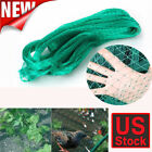 13'x33' Garden Bug Insect Netting Insect Barrier Bird Net Plant Protect Mesh US