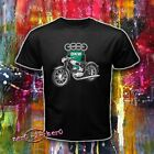 DKW Motorcycle classic bike triumph norton bsa Men's New T shirt S to 3XL $21.5 USD on eBay