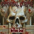 Cannibal Corpse-The Wretched Spawn  CD
