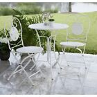 Cosco Outdoor Living 3 Piece Small Space Bistro Set