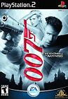 James Bond 007: Everything or Nothing - PlayStation 2 PS2 $1.25 USD on eBay