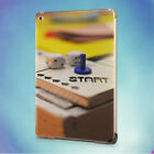 Young Game Match Kids Back Hard Case Cover For Apple Ipad