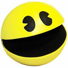 PAC-MAN Stress Ball - Squish Toy - Made by Video Game Icon Namco Bandai