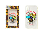 A BATHING APE BABY MILO STORE Goods iPhone X SOFT CASE Clear New