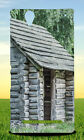 ARCHITECTURE BARN BLUR BUILDING HARD BACK CASE FOR SONY XPERIA PHONES