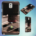 MICROSCOPE HARD CASE FOR SAMSUNG GALAXY PHONES