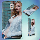 WOMAN IN A WINDOW HARD CASE FOR SAMSUNG GALAXY PHONES