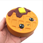 Galaxy Jumbo Slow Rising Soft Squishys Squeeze Kids Toy Stress Reliever UK