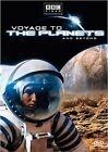 Voyage to the Planets and Beyond (2004) [DVD] NEW!