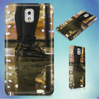 BLUR BOOTS FASHION FLOOR HARD CASE FOR SAMSUNG GALAXY PHONES