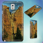 WATERFALLS SURROUNDED BY TRESS HARD CASE FOR SAMSUNG GALAXY PHONES