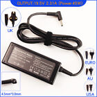 19.5V 2.31A Ac Adapter Charger for HP Pavilion 15-p014ns 15-p054su 15-p013sv