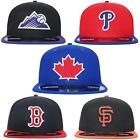 New Era 59Fifty Rockies Phillies Blue Jays Giants Red Sox Fitted Baseball Cap on Ebay