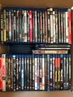 Huge Blu-Ray Lot You Pick the Titles You Want!!!!!! FLAT RATE SHIPPING!!!!! #1 $4.95 USD on eBay