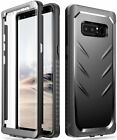 Rugged Case For Galaxy S10+ / S10 / Note 9 / Note 8 [360° Protective] Shockproof