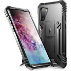 Poetic Shockproof Case For Galaxy Note 10/9/8,S20 Ultra,S9, Full Coverage Cover