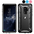360° Protective Rugged Cover Case For Galaxy Note 10 / S20 Ultra / S9 / Note 9 8